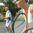 Lindfield tennis - Coaching